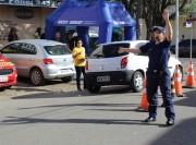 Maio Amarelo: Blitz educativa instrui boas ações em Içara