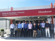 Braskem recebe visita de setor produtivo e de ensino de Criciúma