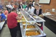 Festa do Vinho: Gastronomia é aliada à filantropia