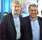 Educação garantida por liberação de mais de 11 milhões de reais