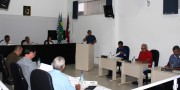 Indicações que beneficiarão rinconenses são aprovadas no Legislativo
