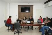 Vereadores de Içara em busca de apoio para restauração da SC-445