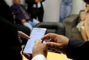 Promulgada primeira lei a tramitar de maneira digital na Câmara de Criciúma