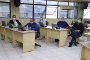 Comissão de Inquérito da Afasc é suspensa por sete dias em Criciúma