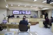 Presidente declara Ademir Honorato como relator da CI da Afasc no Legislativo: