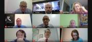 Sessões Ordinárias na Câmara Legislativa em Criciúma continuam de forma virtual
