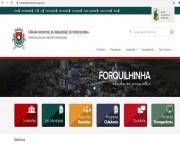 Site da Câmara Legislativa de Forquilhinha é alvo de ação de hackers