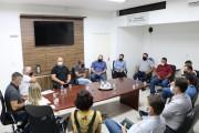 Definidos os membros das comissões permanentes da Câmara Municipal de Içara