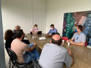 Moradores de Vila São Sebastião em Içara terão água tratada da Casan