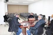 Comissão do esgoto sanitário solicitará documentação para análise