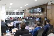 Vereadores de Içara aprovam contas anuais de 2019 do Poder Executivo