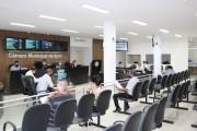 Câmara revoga elevação no auxílio-alimentação de servidores do Legislativo
