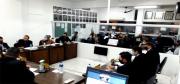 Quatro vereadores de Maracajá votam contra a Saúde em meio à pandemia