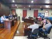 Câmara de Nova Veneza solicita ao executivo respeito nos prazos legislativos