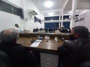 Vereadores de Balneário Rincão aprovam indicações de melhorias