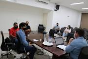 Ações da saúde são apresentadas aos vereadores de Içara