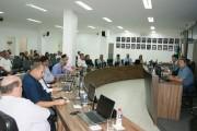 PMDB assume duas comissões legislativas