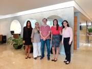 Camboriú recebe evento com participantes de mais de 15 países