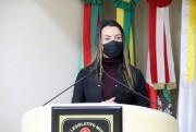 Camila pede informações sobre casos de violência conta crianças durante pandemia