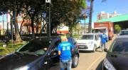 Campanha sobre pessoas em situação de rua