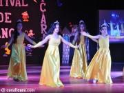 Dança e literatura encantam público do Festival de Dança
