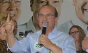 Jorginho Mello pede mais respeito do Governo Federal para com SC