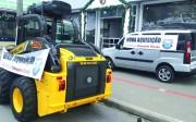 Governo de Balneário Rincão amplia frota de veículos