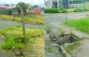 Içara continua abandonada pelo Governo Municipal