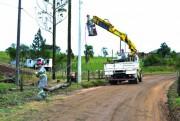 Cooperaliança investe R$ 47 mil em nova rede na Corda Bamba