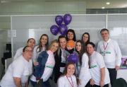 Dia da Fibrose Cística é lembrado em Içara