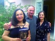 Memórias de Silvestre são escritas por Elza Fernandes