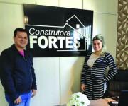 Ivan Fortes transforma empreiteira em construtora com visão no futuro