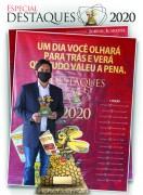 JI NEWS e Jornal Içarense realizam com sucesso o 2° Destaque Araranguaense 2020