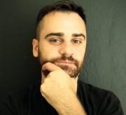 Eugenio Pelegrin terá exposição na Galeria Ernesto Meyer Filho
