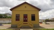 Casa do Ferroviário em Içara segue em manutenção