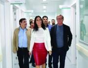 Geovania de Sá destina  R$ 1,7 milhão ao HSD