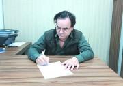 Vereador Lauro Nogueira emite proposição de repúdio
