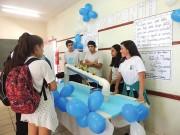 Escola Maria da Glória ganha prêmio ambiental