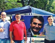 PSL amplia número de filiados em Içara