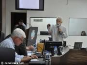 Radiação de antenas será medida para compor relatório