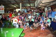 Família Réus reúne parentes e amigos no 40° encontro