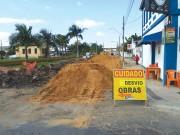 Avenida Procópio Lima terá mudança no trânsito
