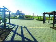 Santuário na rota do turismo religioso