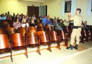 Projeto Vizinho Solidário será ampliado ao Centro de Içara