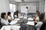 Cooperaliança realiza treinamento sobre Tarifa Branca