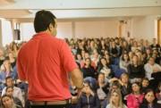 Professores de Içara participam de formação continuada