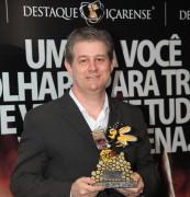 Parabéns Sérgio Peruchi pela passagem de seu aniversário