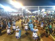 Mais de 70 mil pessoas prestigiam o CarnaRincão 2019