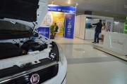 Içara contará com veículo convertido para Gás Natural
