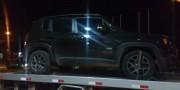 Polícia Militar de Içara recupera veículo roubado no Bairro Liri